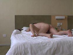 Xiao Fei - sucking and fucking (2)