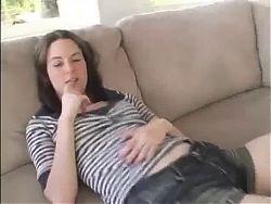 Skinny Teen Andrea fucked