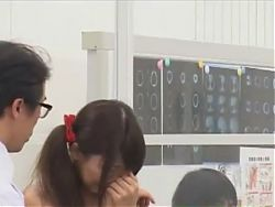 School Girl Shamed Physical 2-by PACKMANS -cen.